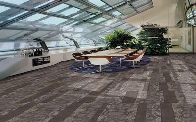 ChinaOffice Carpet FlooringCompany