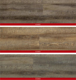 China Beautiful Luxury Vinyl Tile Flooring / Lvt Plank Flooring Indoor Use factory